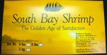 SOUTH BAY SHRIMP